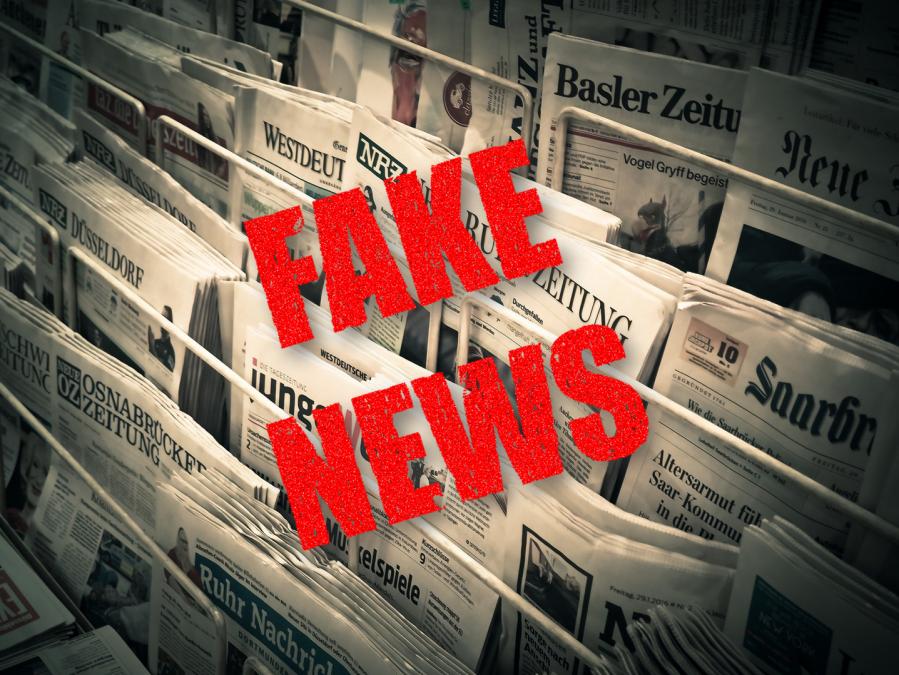 FakeNews Vorschaubild