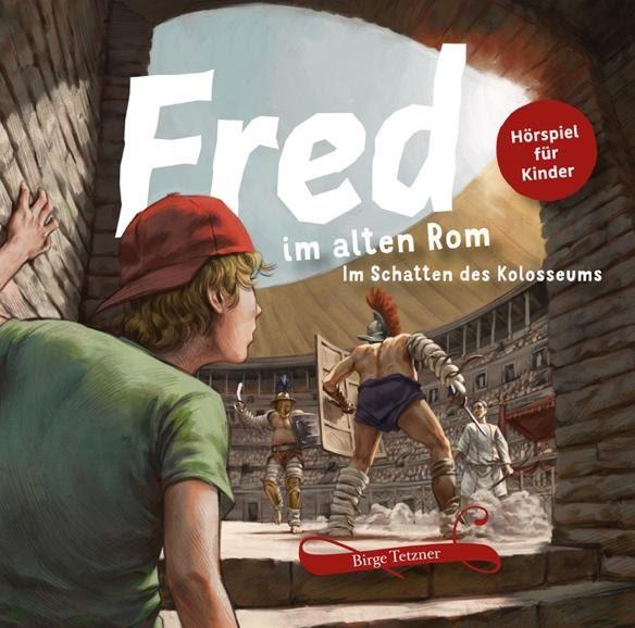 Fred im alten rom Vorschaubild