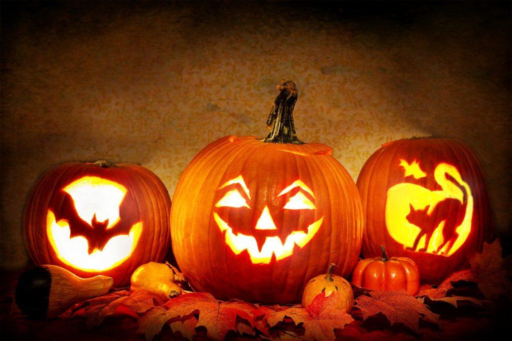 Halloween Vorschaubild