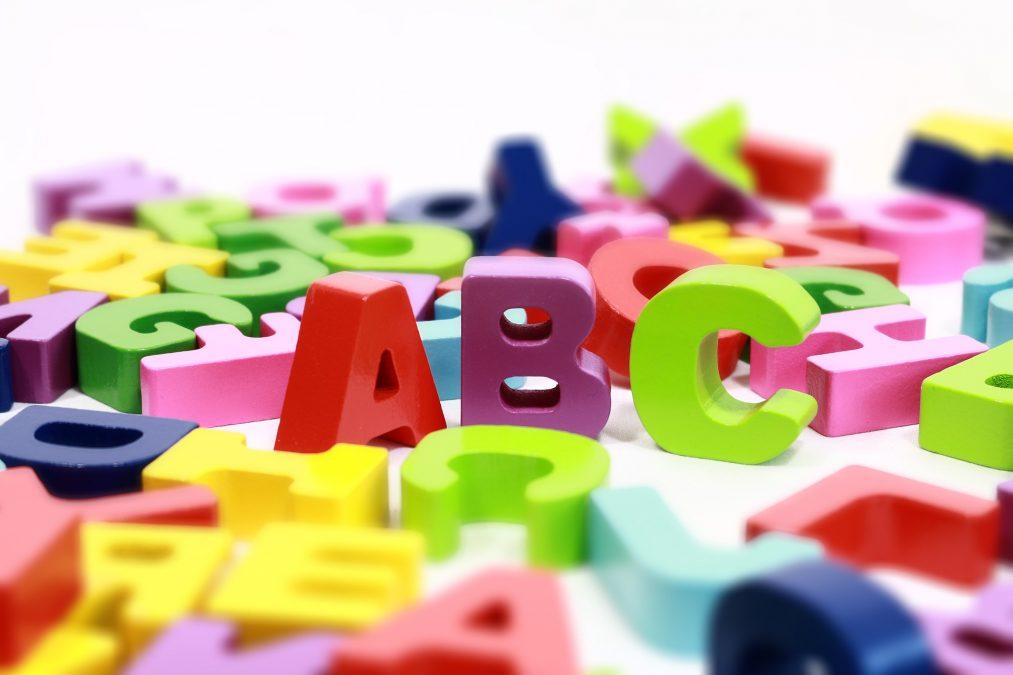 Vorschaubild Alphabetisierung