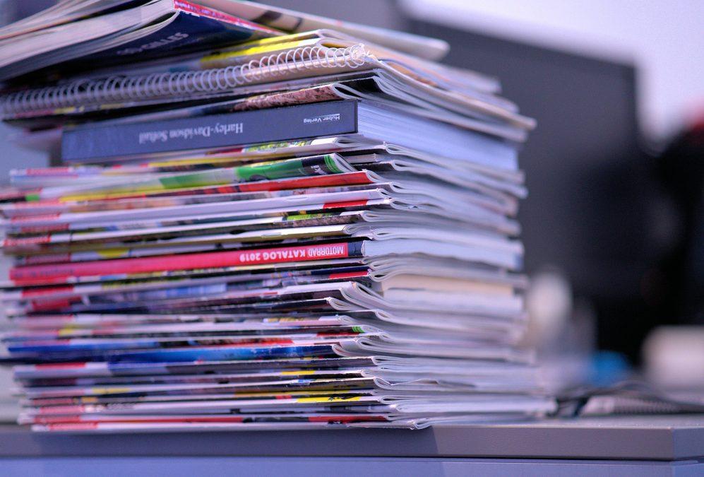 Vorschaubild Beitrag Onlinezeitschriften fuer Kinder