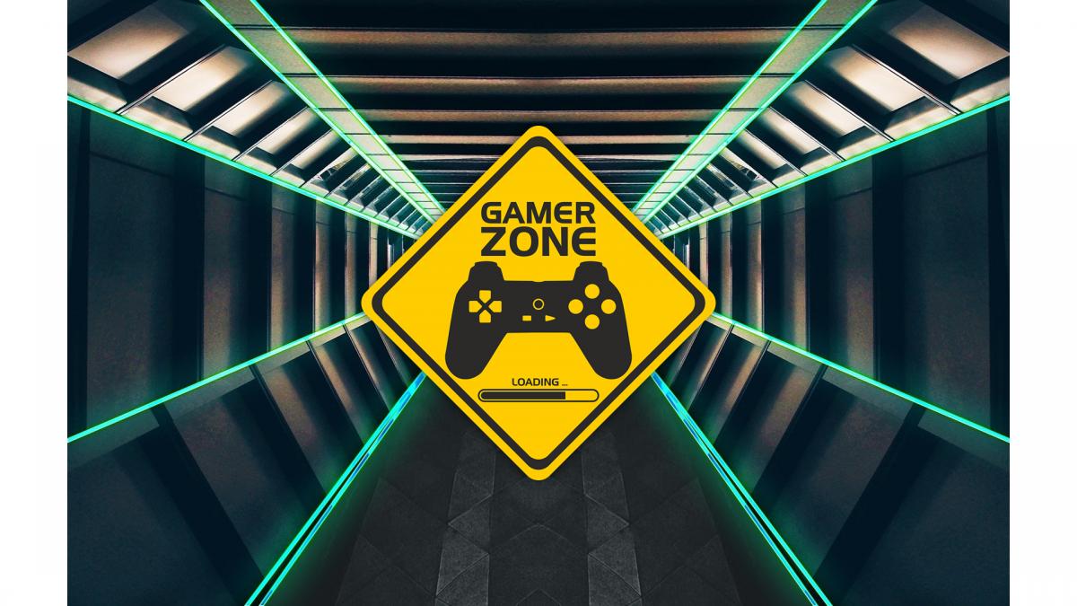 Gaming Vorschaubild