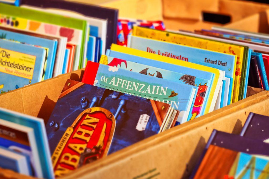 Internationaler Kinderbuchtag Abbildung 1