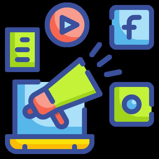 Abbildung 1: Social Media