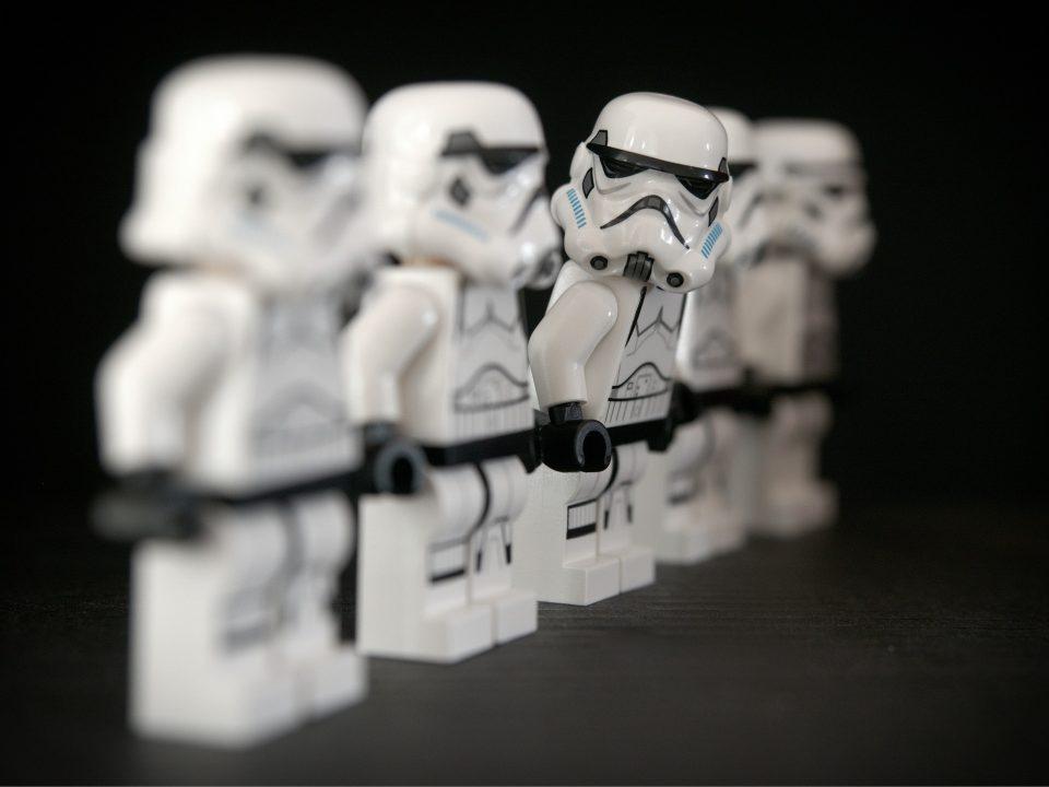 Jubeltage im Mai Vorschaubild Star Wars