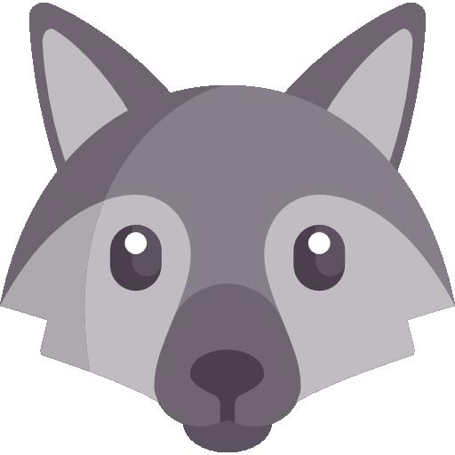 Digitale Lernangebote Homeschooling: Materialseite Lernwolf