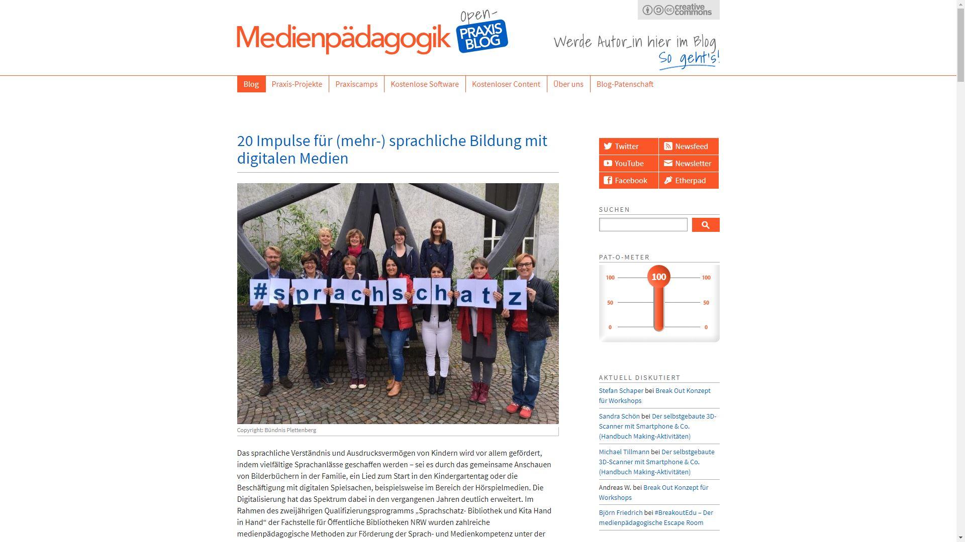 medienpaedagogikpraxis_screenshot