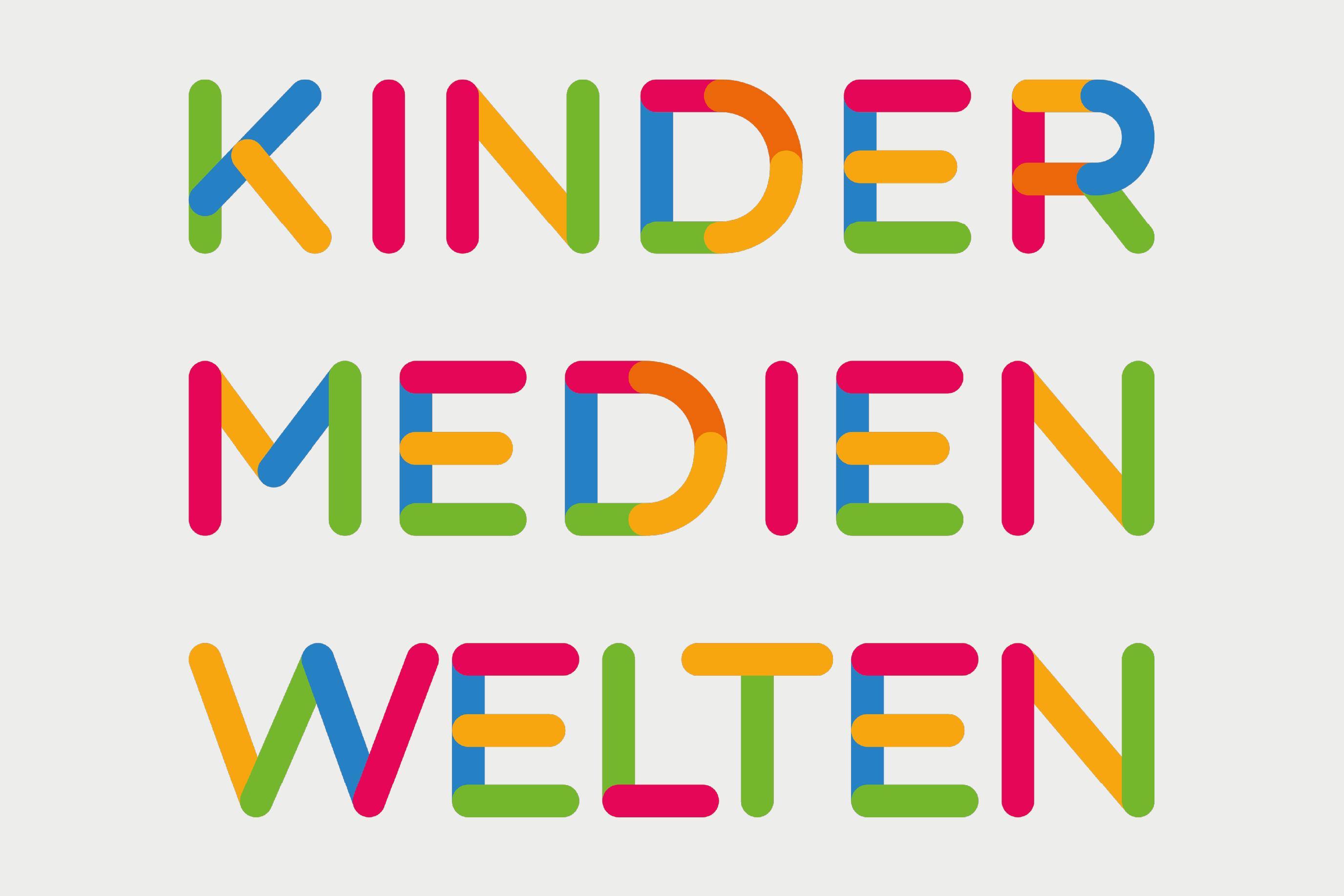 KinderMedienWelten mit Hintergrund